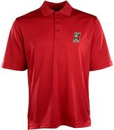 Antigua Men's Portland Trail Blazers Pique Xtra-Lite Polo Shirt