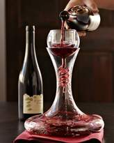 Williams-Sonoma Williams Sonoma Twister Wine Aerator & Decanter with Stand Set