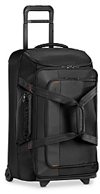 Briggs & Riley Zdx 27 Medium Upright Duffel Bag