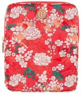 Tory Burch Floral Tablet Case