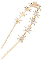 Tasha Crystal Star Headband