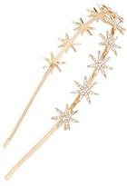 Tasha Crystal Star Headband