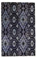 Kara Ikat Collection Oriental Rug