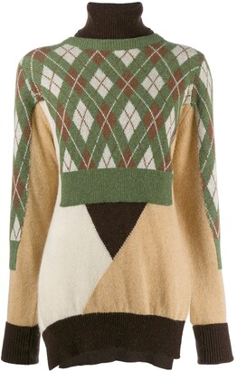 Preen by Thornton Bregazzi Charlie sweater