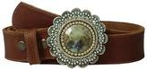 Leather Rock 9747 Women's Belts