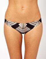 Seafolly Deco Empire Hipster Bikini Brief