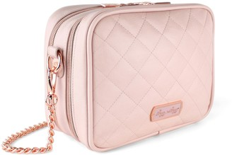 Itzy Ritzy Double Take Crossbody Bag with Changing Pad