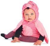 Carter's Baby Girl Flamingo Costume Set