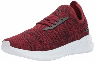 Puma Men's AVID Evoknit Mosaic Sneaker