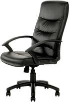 Star High Chair in Black