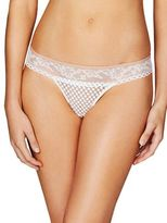 Stella McCartney Molly Inspiring Thong