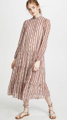 Lost + Wander Willow Ridge Shift Dress