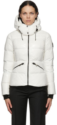 Mackage Off-White Down Madalyn Jacket