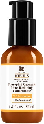 Kiehl's Powerful-Strength Line-Reducing Concentrate Serum