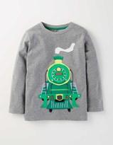 Boden Vehicle T-Shirt