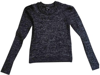 Topshop Tophop Black Knitwear for Women