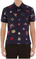 Alexander McQueen Polo Tshirt
