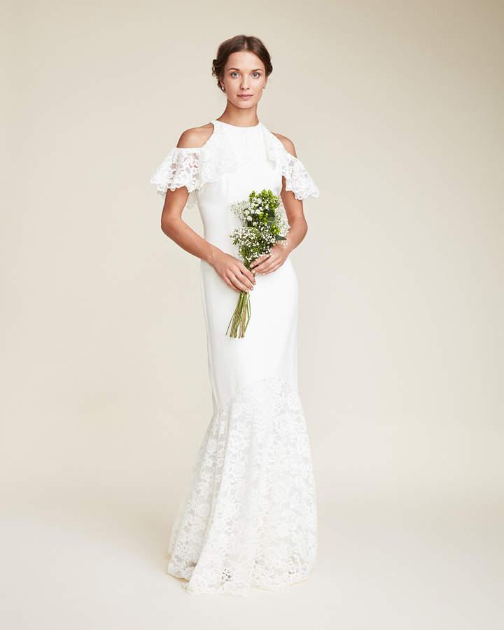 Nicole Miller Magdalena Bridal Gown
