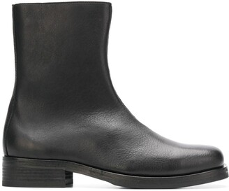 Our Legacy Ankle Boots