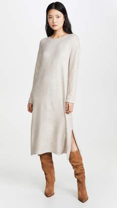 Line & Dot Calli Sweater Dress