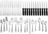Pfaltzgraff International Mason 101-pc. Flatware Set