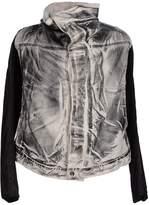 Rick Owens Denim outerwear - Item 41574264