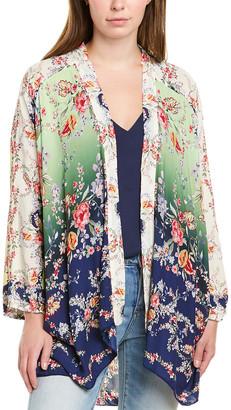 Johnny Was Maypo Kimono