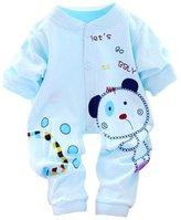 SUPPION Infant Cute Romper Cotton Bodysuit Baby Clothes Outfit