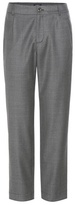 A.P.C. Isabelle Wool Trousers