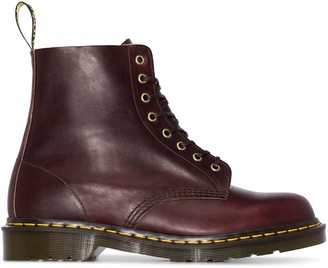 Dr. Martens 1460 Vintage Lace Up Boots