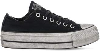 Converse Chuck Taylor All Star Ox Lift Sneakers