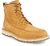 Timberland 'Britton Hill' Moc Toe Boot (Men)