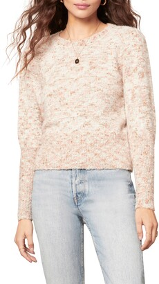 BB Dakota Fleck the Halls Sweater