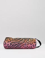 Mi-Pac Mi Pac Leopard Print Pencil Case