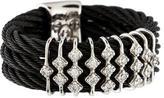 Charriol Celtic Noir Diamond Ring