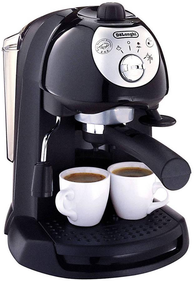 De'Longhi DELONGHI Pump Espresso Maker