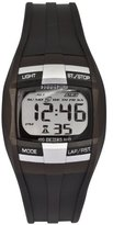 Freestyle Midsize FS81224 Huckfin Digital Black Polyurethane Strap Watch