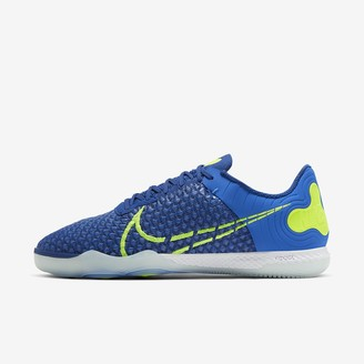 Nike Indoor/Court Soccer Shoe React Gato