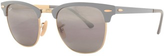 Ray-Ban Clubmaster Sunglasses Grey