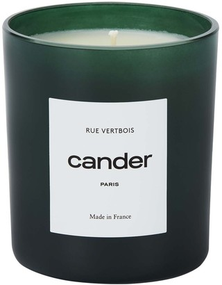 Cander Paris Rue Vertibois
