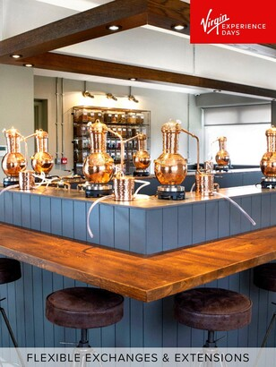 Virgin Experience Days One Night Stratford-upon-Avon Break and Shakespeare Gin Distillery Tour with Tastings for Two