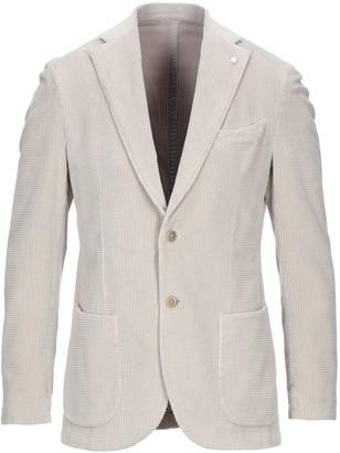 Luigi Bianchi Mantova Suit jackets