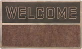 Bacova Guild Welcome Home Doormat