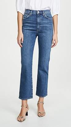 A Gold E Agolde AGOLDE Comfort Stretch Pinch Waist Jeans