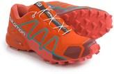 Salomon Speedcross 4 Trail Running Shoes (For Women)