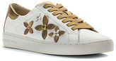 MICHAEL Michael Kors Women's Lola Sneaker