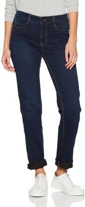M·A·C MAC Women's Dream Straight Jeans (Straight Leg)