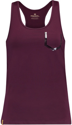 Monreal London Stretch-knit Tank
