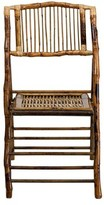 American Champion Wood Folding Chair Offex