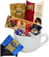 FIFTH AVENUE GOURMET Fifth Avenue Gourmet Tea Mug Coffee + Tea Set